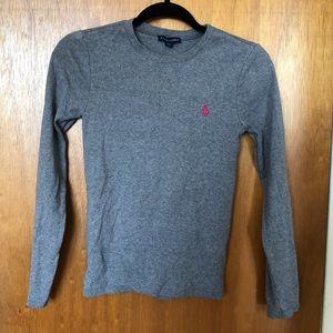Ralph Laurent - Grey Sweater